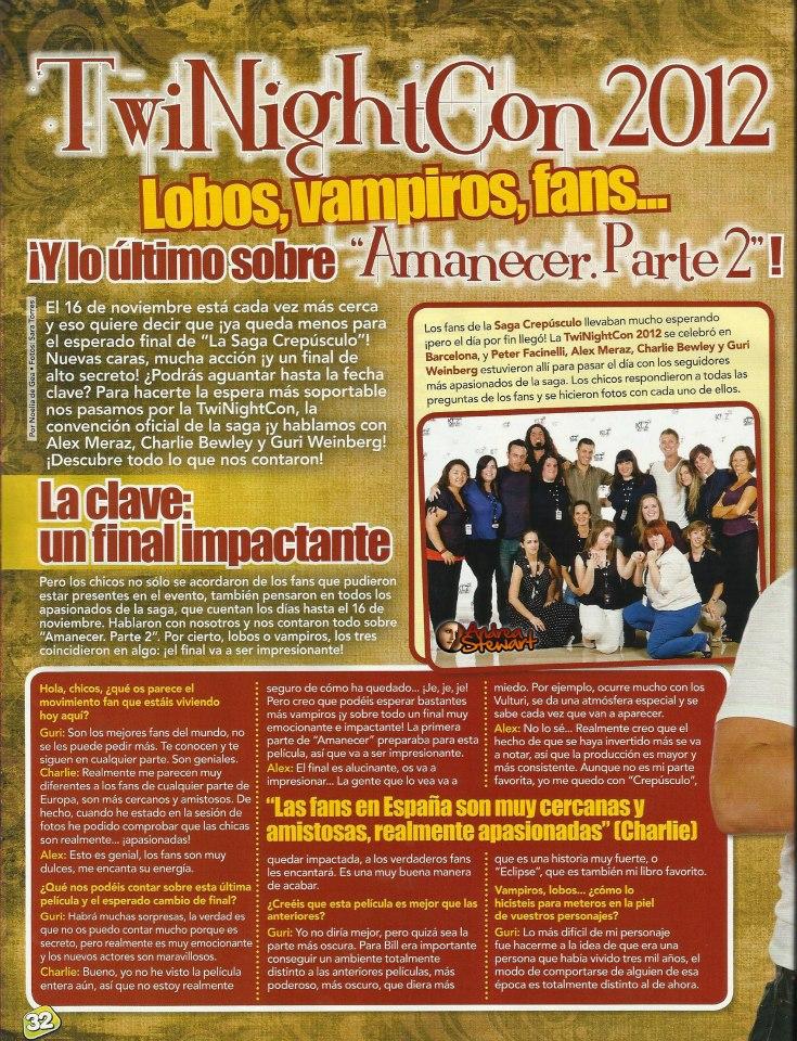 TwiNightCon 2012