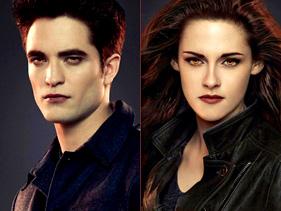 Сумеречная битва: Эдвард против Беллы!