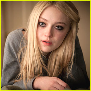 dakota fanning cherry bomb