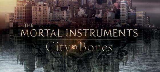 Появится ли трейлер «Орудий смерти: Город костей» в марте?