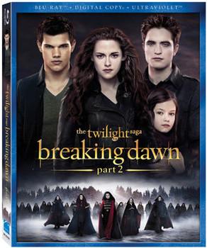 Где найти все 11 клипов с DVD «Рассвет. Часть 2»