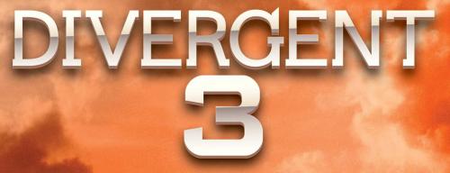 «Дивергент»: Обложка третьей книги выйдет в мае!