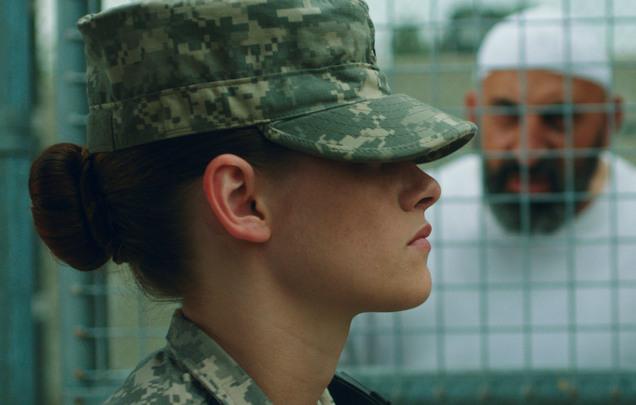 Обзор «Sundance»: «Лагерь «Рентген»