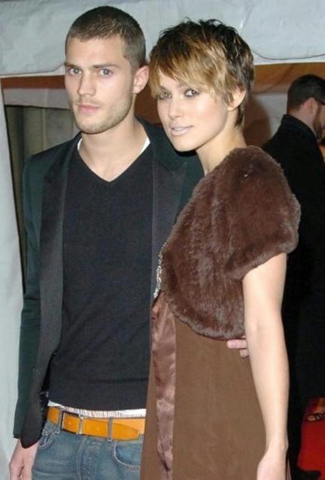 Джейми и Кира