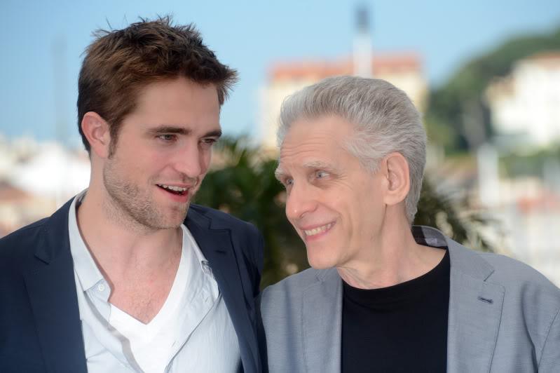 Роберт и Дэвид