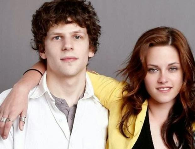 Джесси и Кристен