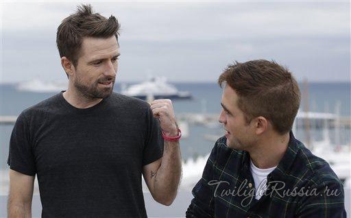 Дэвид и Роберт