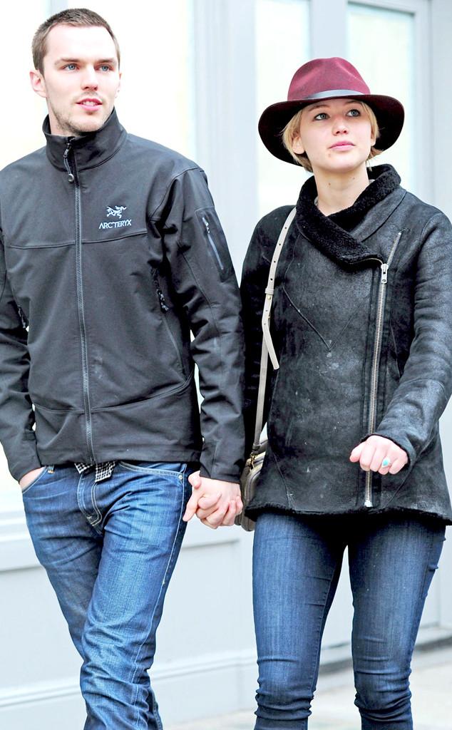 Ник и Дженнифер
