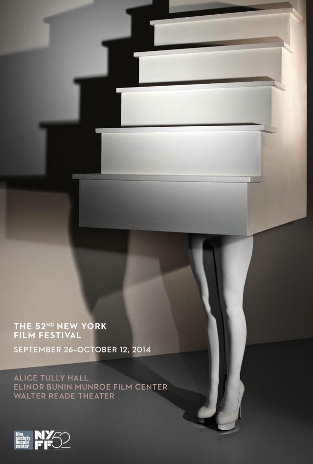 52-й Нью-Йоркский кинофестиваль