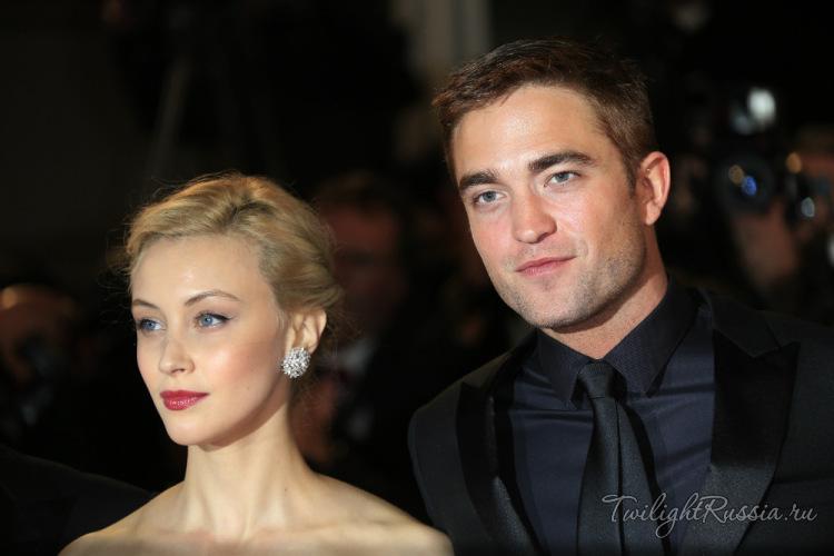 Сара и Роберт