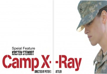 Лагерь Х-Ray