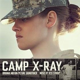 Лагерь X Ray