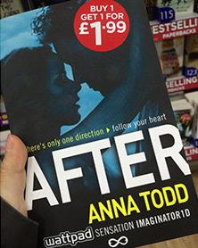 """""""После"""" Анны Тодд"""