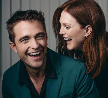 Роберт и Джулианна