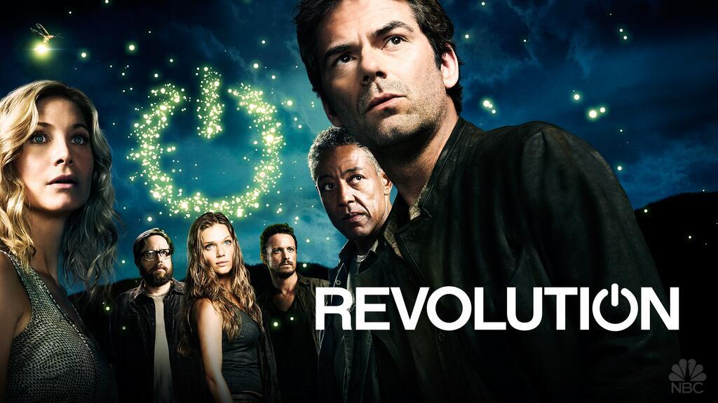 Революция сериал 2 сезон