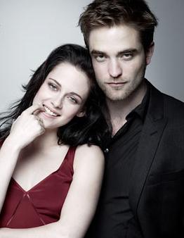 Роберт и Кристен