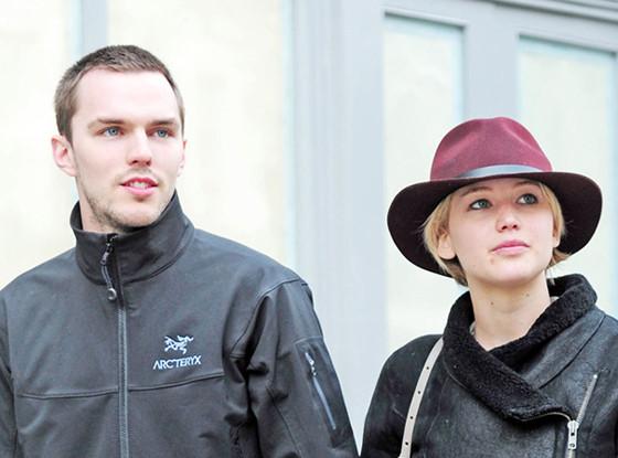 Николас и Дженнифер