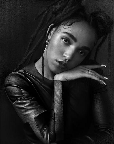 Талия Барнетт