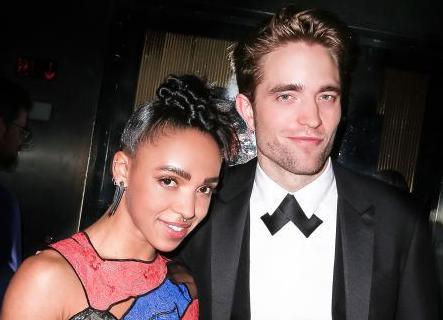Роберт и Талия