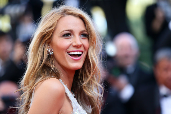 10 Long prom hairstyles inspired by Blake Lively