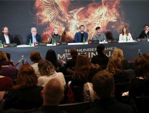Пресс-конференция в Берлине