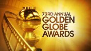 Золотой глобус-2016