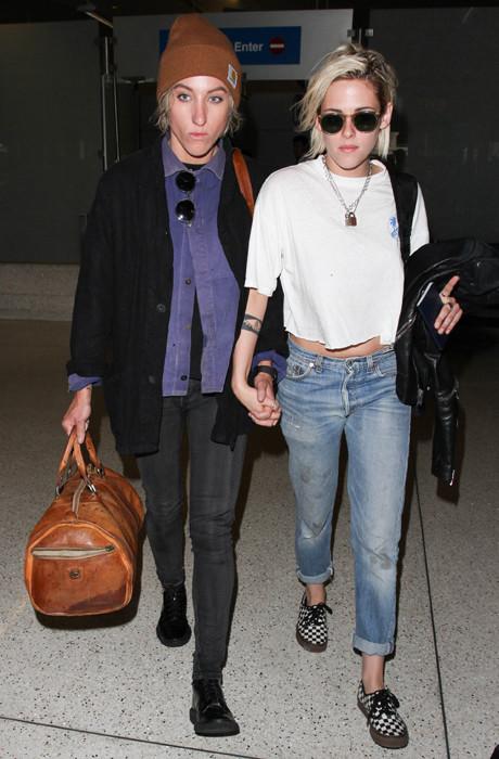 Алисия и Кристен