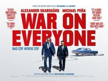 Война против всех