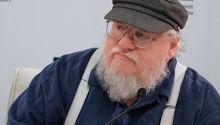 Джордж Р. Р. Мартин отказался от камео в восьмом сезоне «Игры престолов»