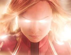 «Капитан Марвел»: Самый разочаровывающий фильм Marvel