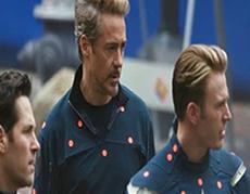 Раскрыта дата выхода 2-го трейлера «Мстителей 4: Финал»