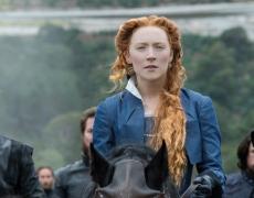 О фильме «Две королевы»: Как правильно полюбить королеву Шотландии?
