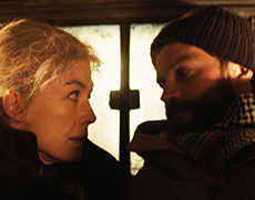 Рецензия на фильм «Частная война»: Зона отчуждения