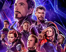 Марвел выпустила новый ролик «Честь» к блокбастеру «Мстители: Финал»