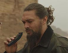 Кхал Дрого из «Игры престолов» лишился бороды