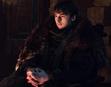 Бран Старк рассказывает, чем закончится «Игра престолов»
