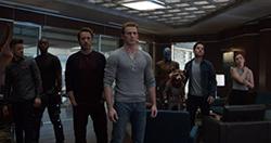 Рецензия на фильм «Мстители: Завершение» (без спойлеров)