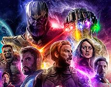 Появились первые отзывы критиков на «Мстителей»