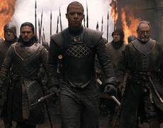 «Игра престолов»: До финала — совсем чуть-чуть. Кто же победит?