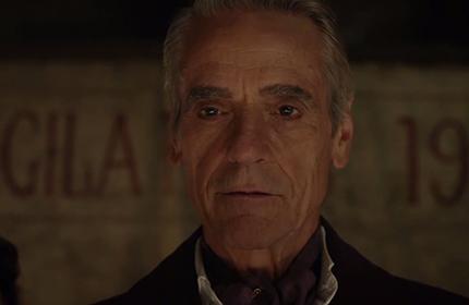 В сети появился первый трейлер нового сериала «Хранители»