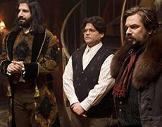 «Реальные упыри» получили второй сезон от канала FX