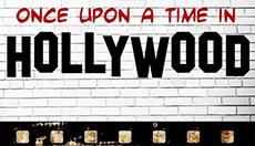 Вышел первый трейлер «Однажды в Голливуде»