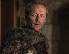 Иэн Глен: «Никто не хотел говорить, когда умрет мой персонаж и умрет ли вообще»