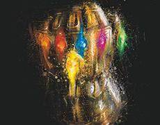 Что в России пишут о финале «Мстителей»