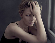 Кейт Бланшетт сыграет в мини-сериале «Без гражданства»