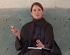 72-й Каннский Кинофестиваль: «Нерешительная»