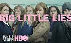 Реакции критиков на второй сезон сериала «Большая маленькая ложь»