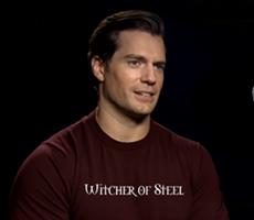 Генри Кавилл подтвердил окончание съемок первого сезона «Ведьмака»