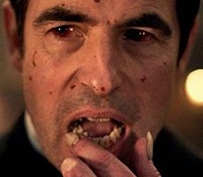 Первые снимки главного героя сериала «Дракула»