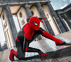 41 неудобный вопрос к фильму «Человек-паук: Вдали от дома»